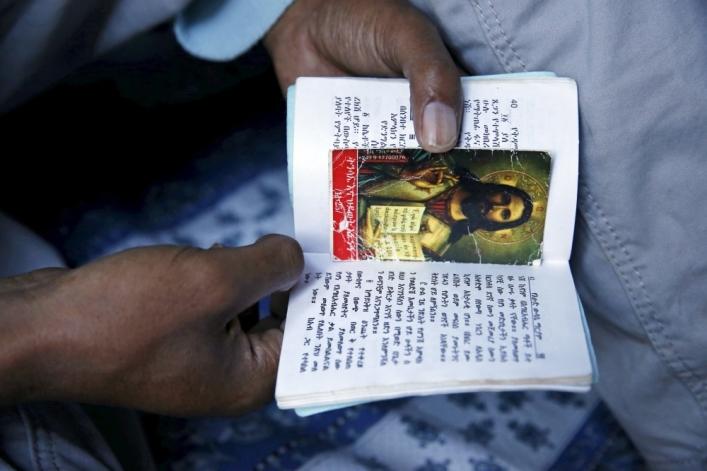 2 elderly pastors imprisoned for their faith in Eritrea