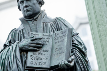 This week in Christian history: Martin Luther New Testament printed, 'Left Behind' author born