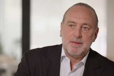 Hillsong's Brian Houston steps down from church boards amid charges