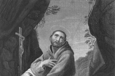 Francis of Assisi: The unusual saint