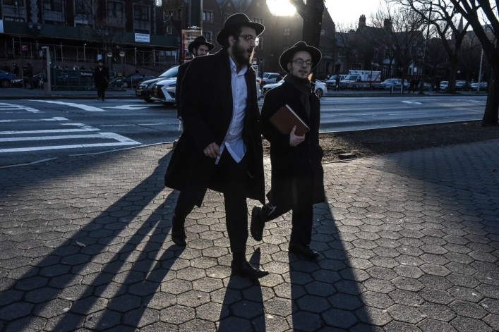 Will American Jews abandon the Democratic Party?