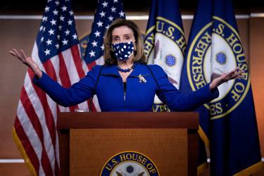 Democrats' massive spending bill would hasten America's fundamental transformation