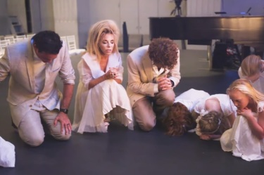 Late dietician Gwen Samblin Lara pegged church cult leader in new HBO Max documentary