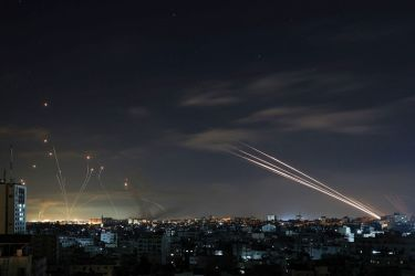 Iron Dome funding: A referendum on supporting terror in congress