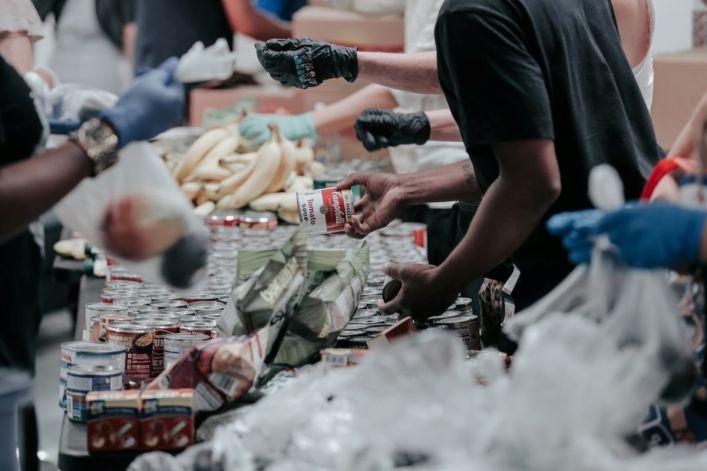 Despite COVID, Americans are in a generous mood