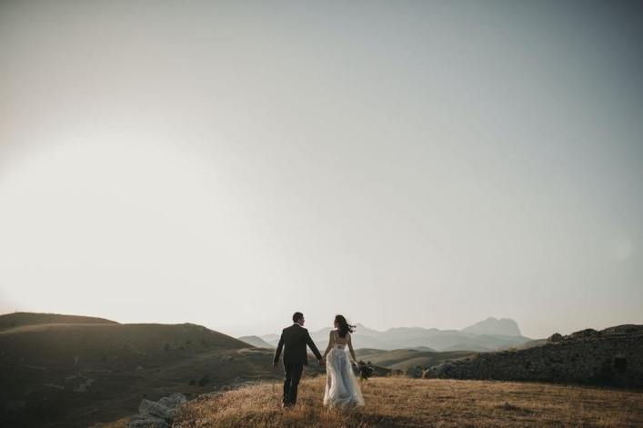 Doomed to marry beneath them? Marriage and the gender gap in college education