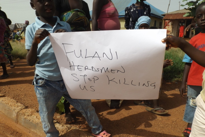 6 killed, 3 wounded in Fulani attacks on Christian communities in Nigeria: NGO