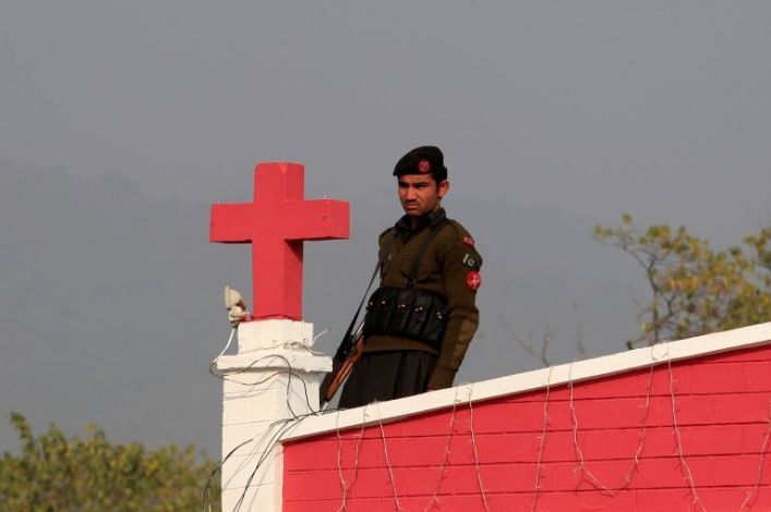 Pakistan: 2 brothers shot and killed by Muslim mob in attack on Christian neighborhood