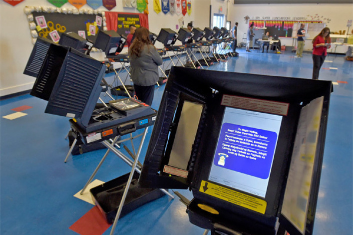 Texans to vote on Prop 3: Religious freedom protection or threat to public health?