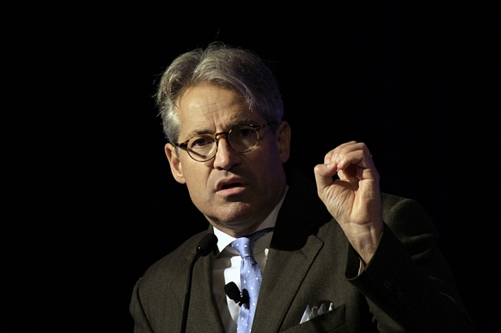 Eric Metaxas on why atheism is 'incompatible' with science, why the Church must 'wake up' and 'fight'