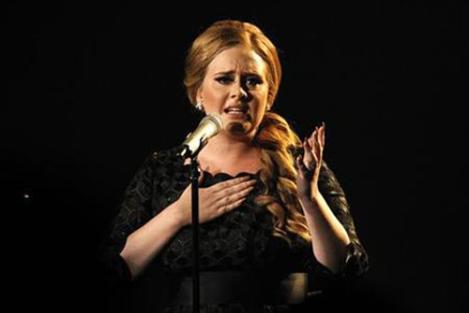 Adele 'Skyfall' Theme Song to Celebrate James Bond 50th Anniversary