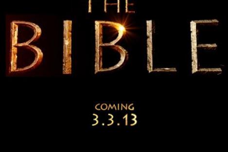 Interview: 'The Bible' Actors Behind Jesus, Peter on Unique