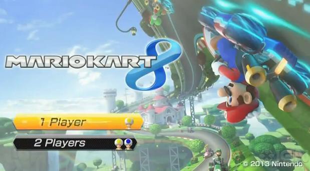 Mario Kart 8 Wii U Is Motorsport Commentary Something To Consider
