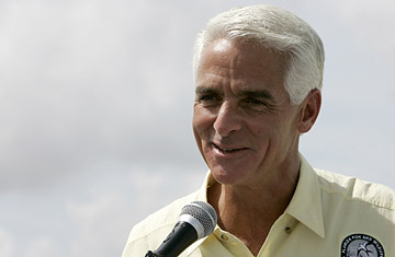Charlie crist to leave republicans and run for us senate as independent
