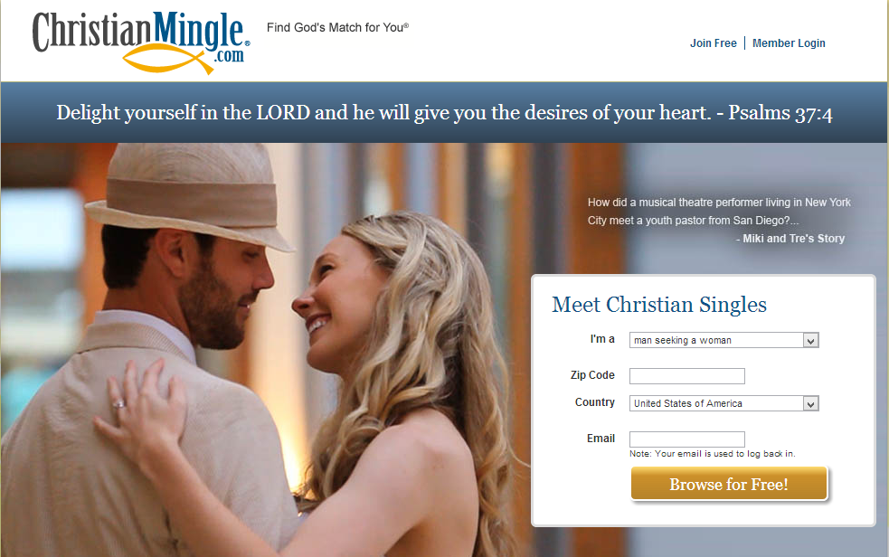 christian match online dating