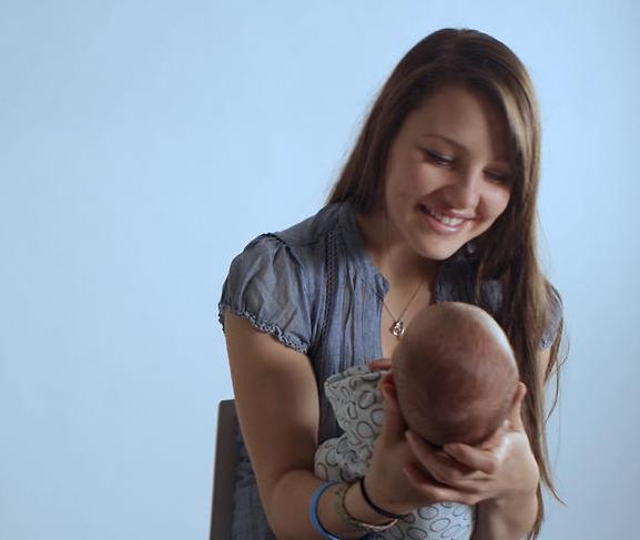 Teen abortions help