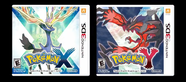 Pokemon X And Y Legendary Darkrai Japanese Download Event Gives