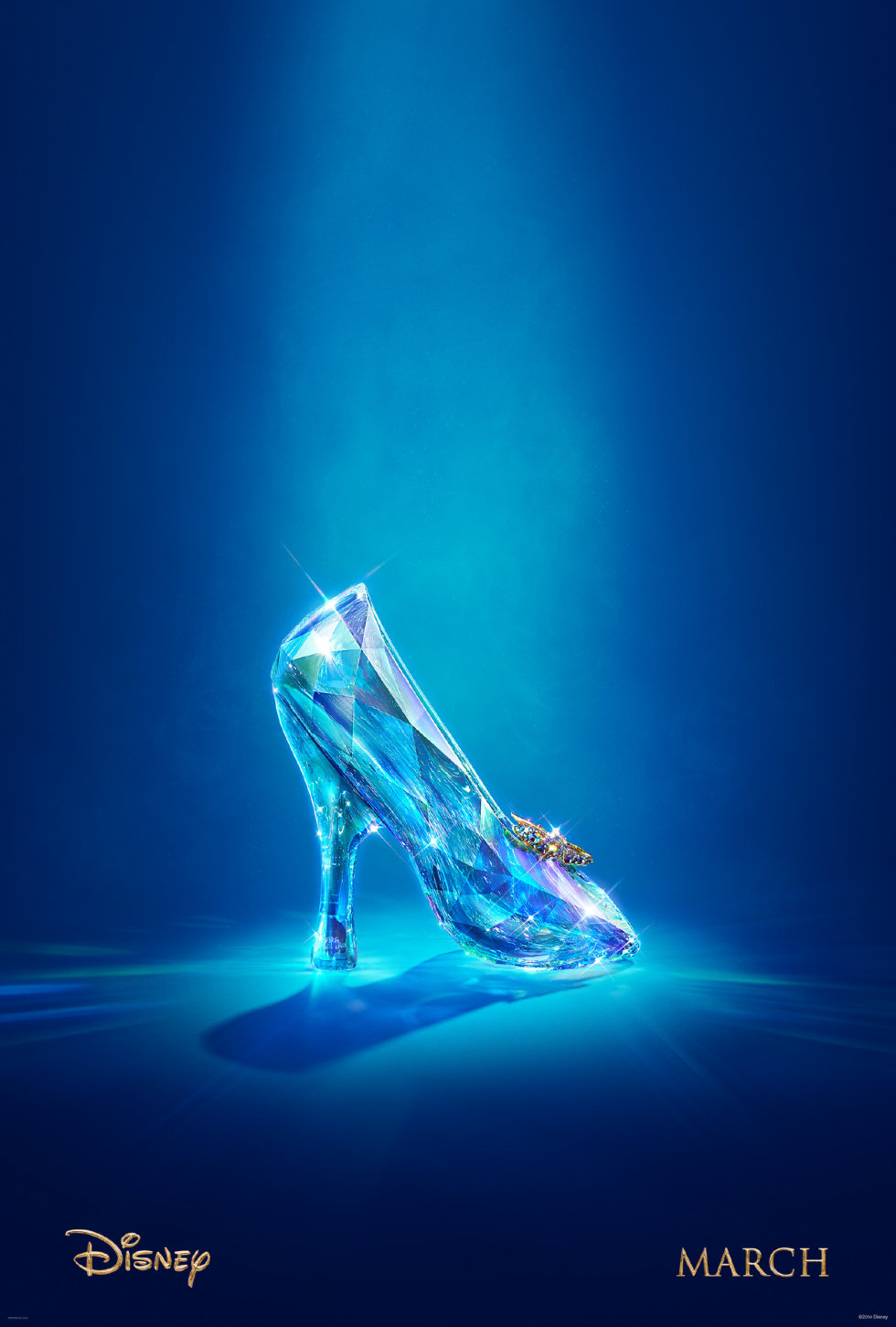 1124251f6c16  Cinderella  2015 Trailer Video Released  Disney Reveals Absolutely Nothing  in Teaser (WATCH)