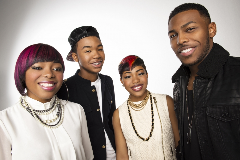 The Walls Group Tops Billboard Gospel Charts With Debut Album The Christian Post