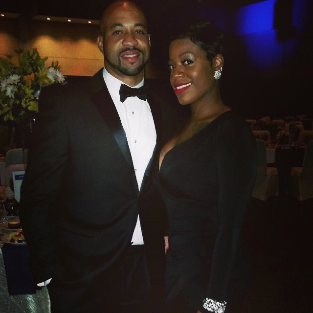 Fantasia Barrino Thanks God For Better Relationship With Son S Father The Christian Post