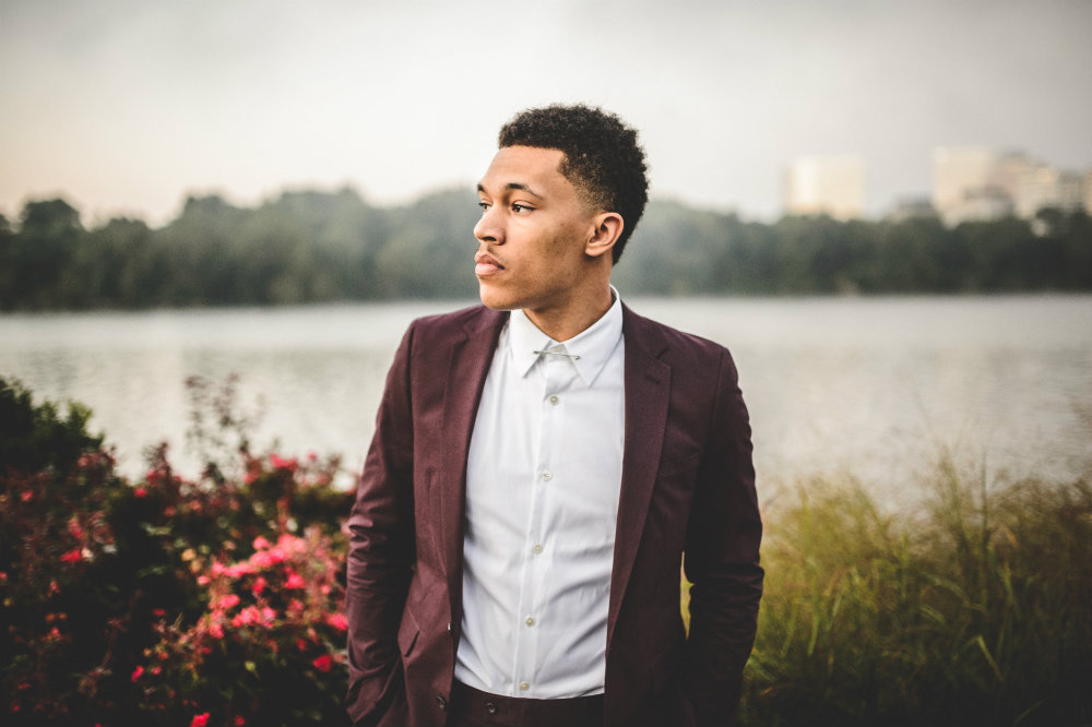 Pastor-Rapper Trip Lee Talks Calling Youth to 'Rise' and