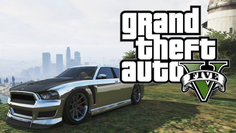 GTA 5: Online Heist' DLC: Maps, Missions and Game Details