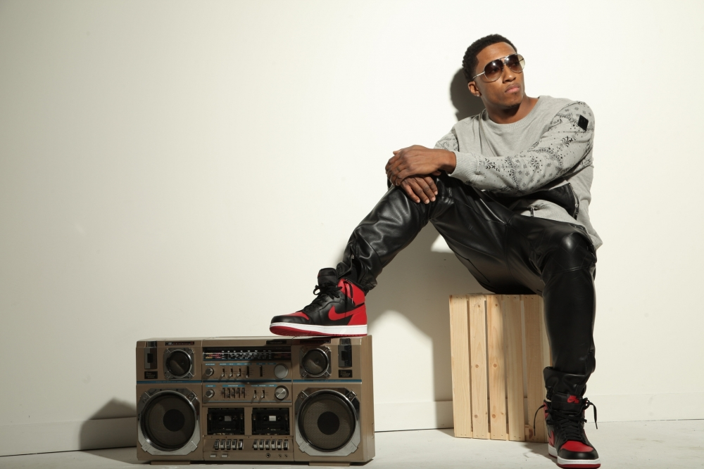 Lecrae's Brand New Music Video 'Say I Won't' Promotes