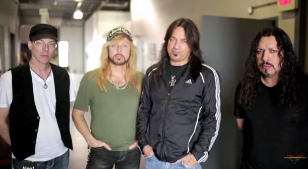 stryper 39 s lead singer rejects christian rock band label it limits what you are put on this. Black Bedroom Furniture Sets. Home Design Ideas