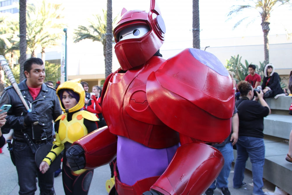 Big Hero 6 Sequel Release Date Still Unconfirmed Plot Spoilers Reveal New Villain The Christian Post