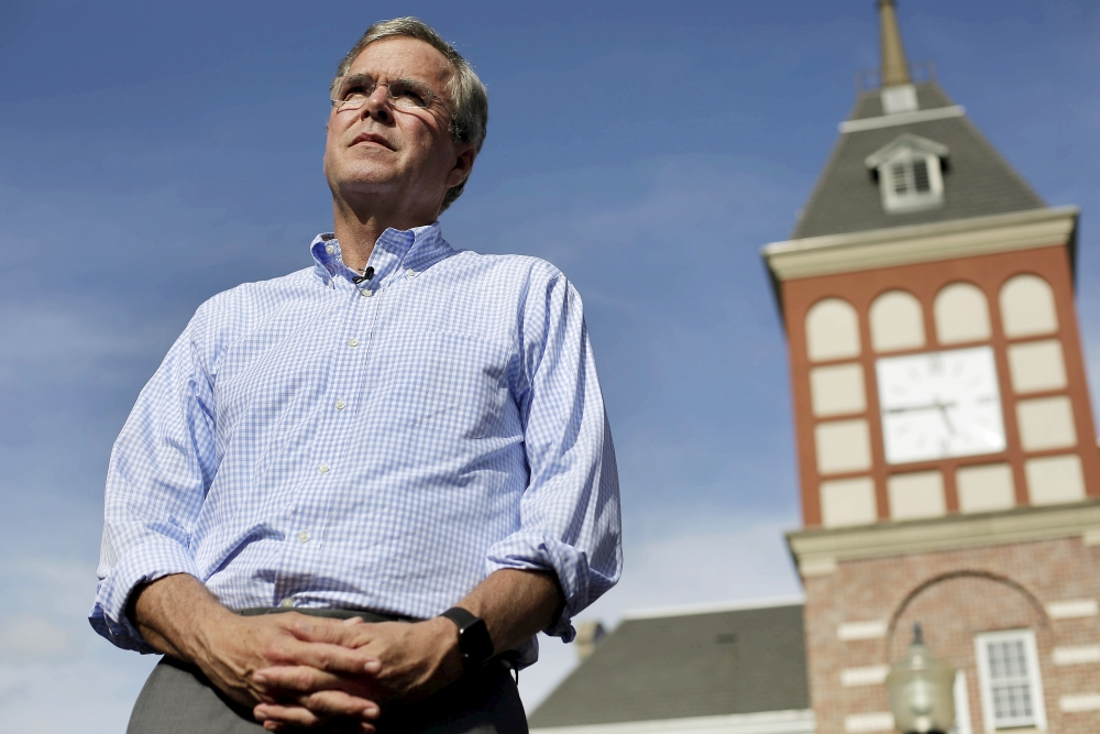 6 Interesting Facts About the Christian Faith of Jeb Bush