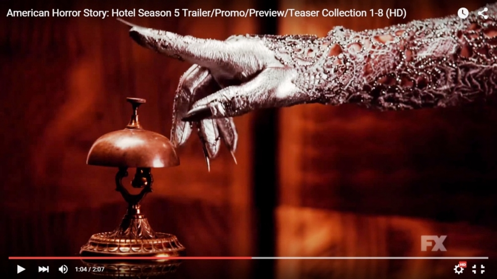 American Horror Story' Season 5 Spoilers: Unwanted Guests to Enter