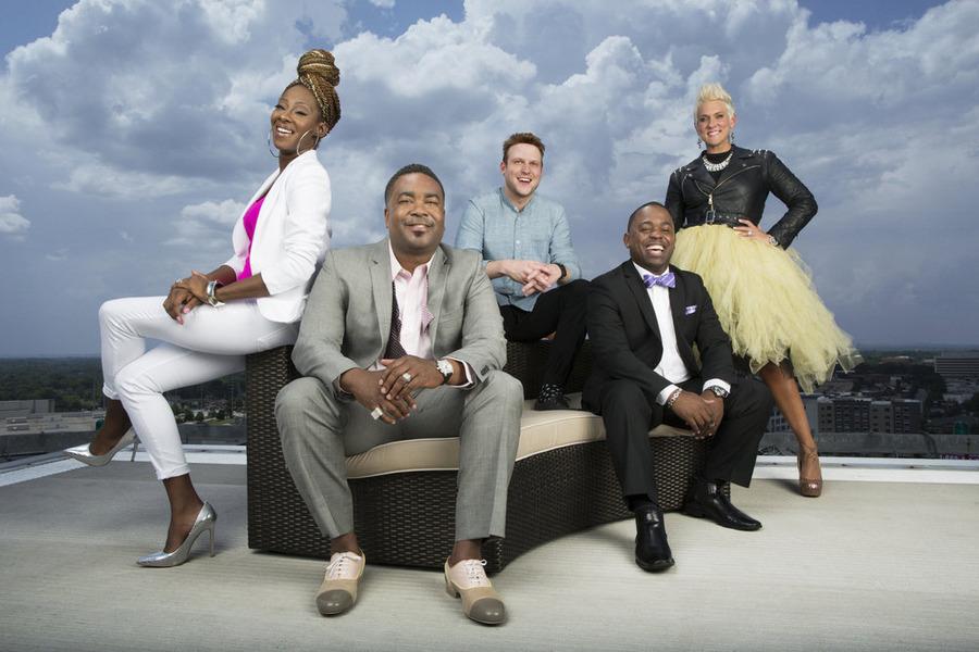 Preachers of Atlanta' Singer Le'Andria Johnson Continues With Public