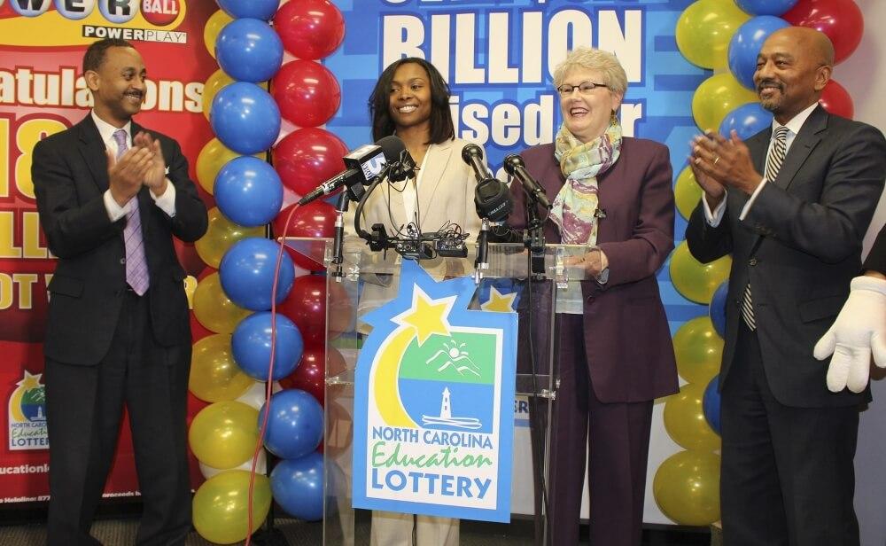 $188M Powerball Winner Marie Holmes Is Allegedly Being Sued