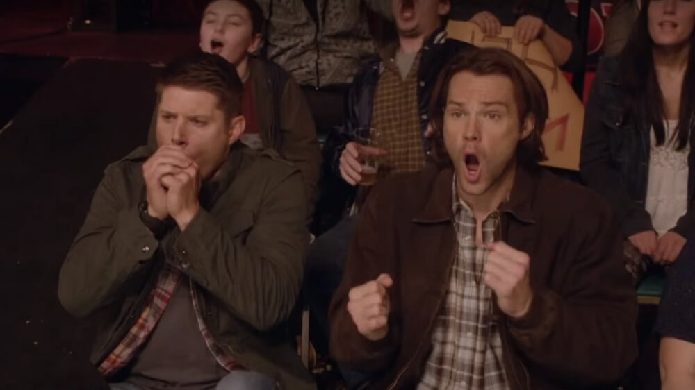 Supernatural Season 11 Episode 15 Spoilers Sam And Dean Take A Break From The Darkness The Christian Post