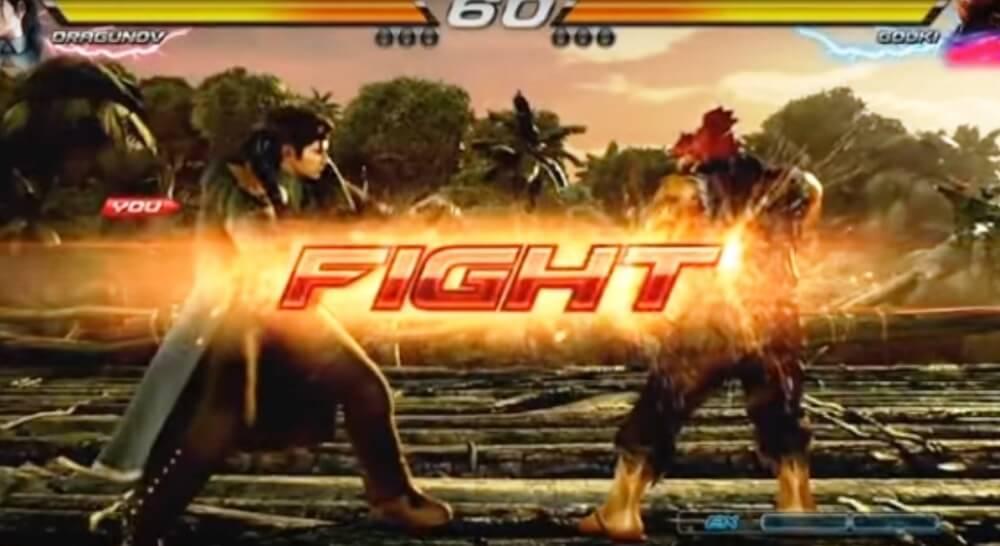 Tekken 7' Updates: Akuma Showcases Power in New Gameplay