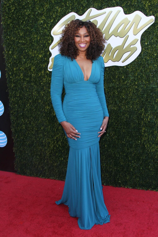 Erica Campbell Defends Yolanda Adams Against Critics of