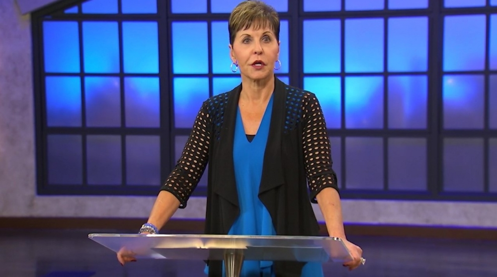 Joyce Meyer: The Most Important Thing to God Is How We Treat