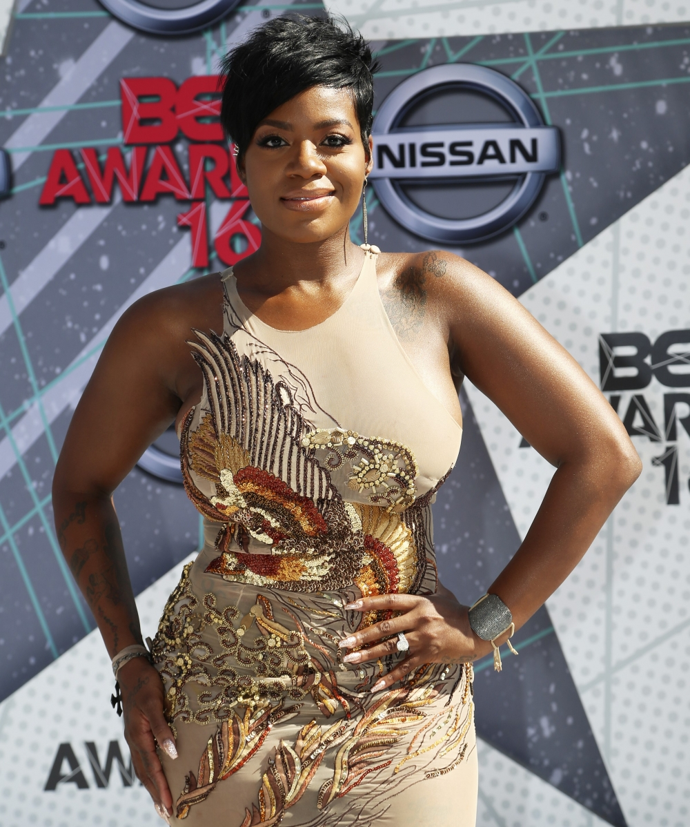 Fantasia Barrino Reveals How Fasting Led To Encounter With Husband To Be The Christian Post