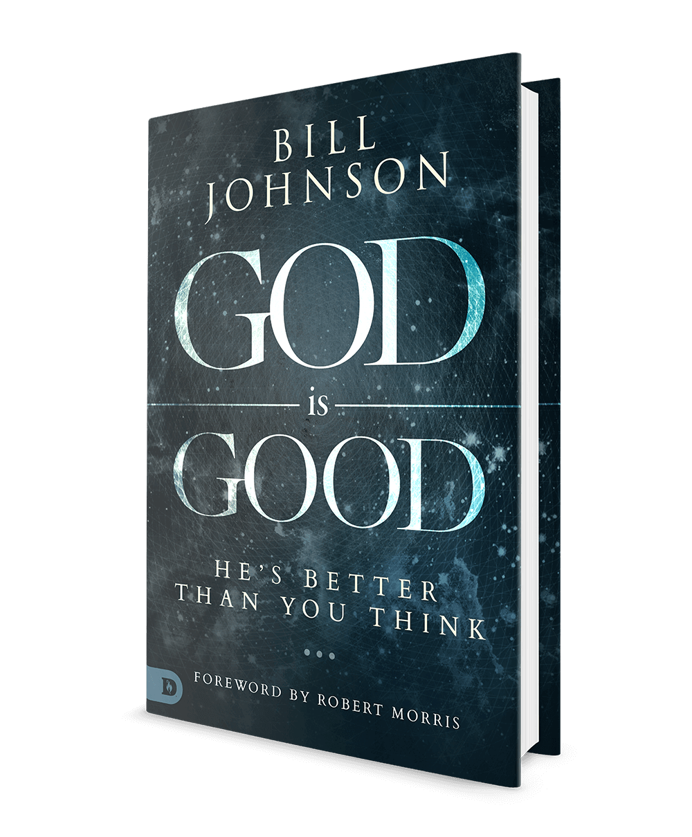Bethel Church Pastor Bill Johnson on Jesus' Lifestyle, Miracle Healings Today (Interview)