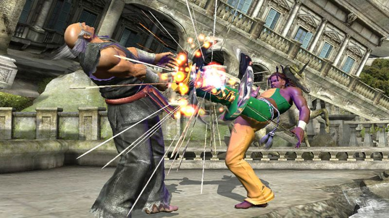 Tekken 7 Rumors Next Character Revealed For The Game Could Be