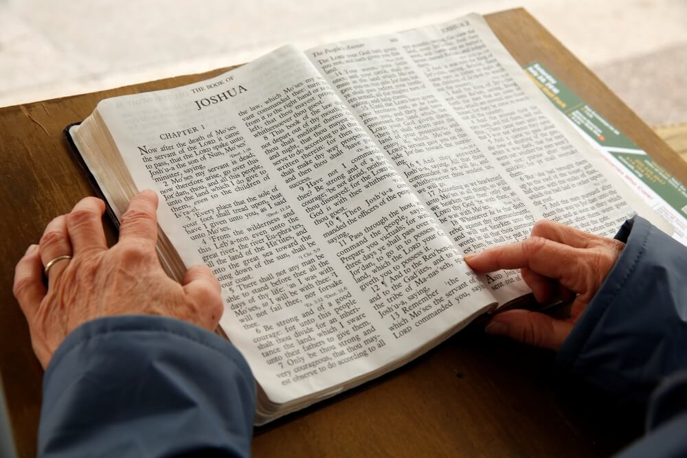Only 1 In 10 Americans Have Biblical Worldview Just 4