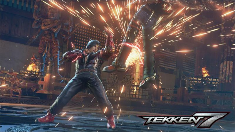 Tekken 7 News Franchise Katsuhiro Harada Talks About Possibility Of A Nintendo Switch Port Being Made The Christian Post