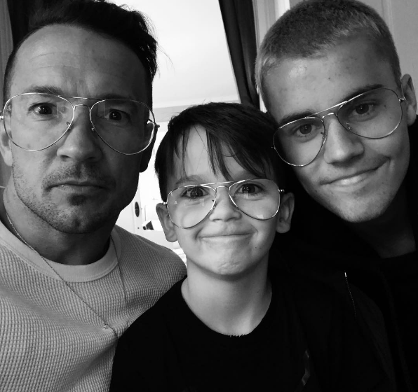 Justin Bieber Spends Tour Break With Hillsong Pastor Carl Lentz Watch The Christian Post