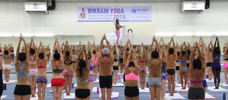Bikram Choudhury Cops Hunt For Hot Yoga Founder The Christian Post