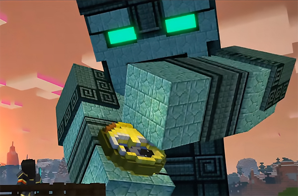 Minecraft Story Mode Season 2 Episode 2 New Trailer Reveals