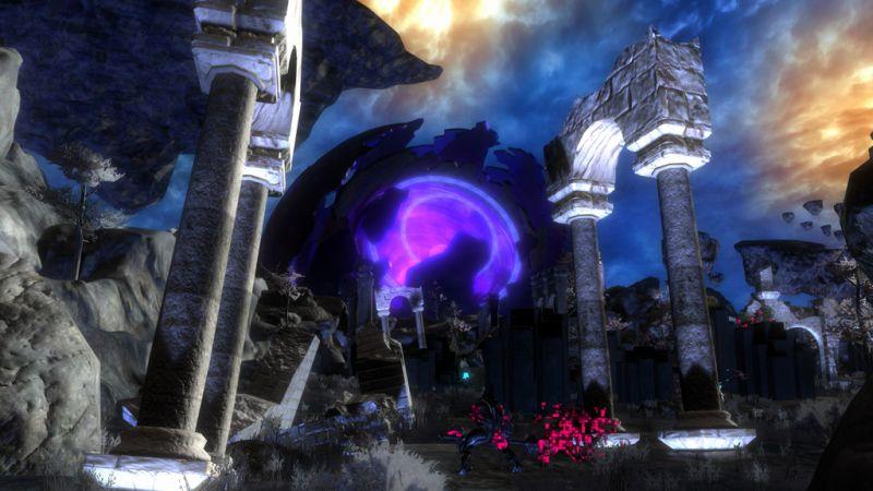 Sword Art Online: Hollow Realization' DLC: Final 'Abyss of the