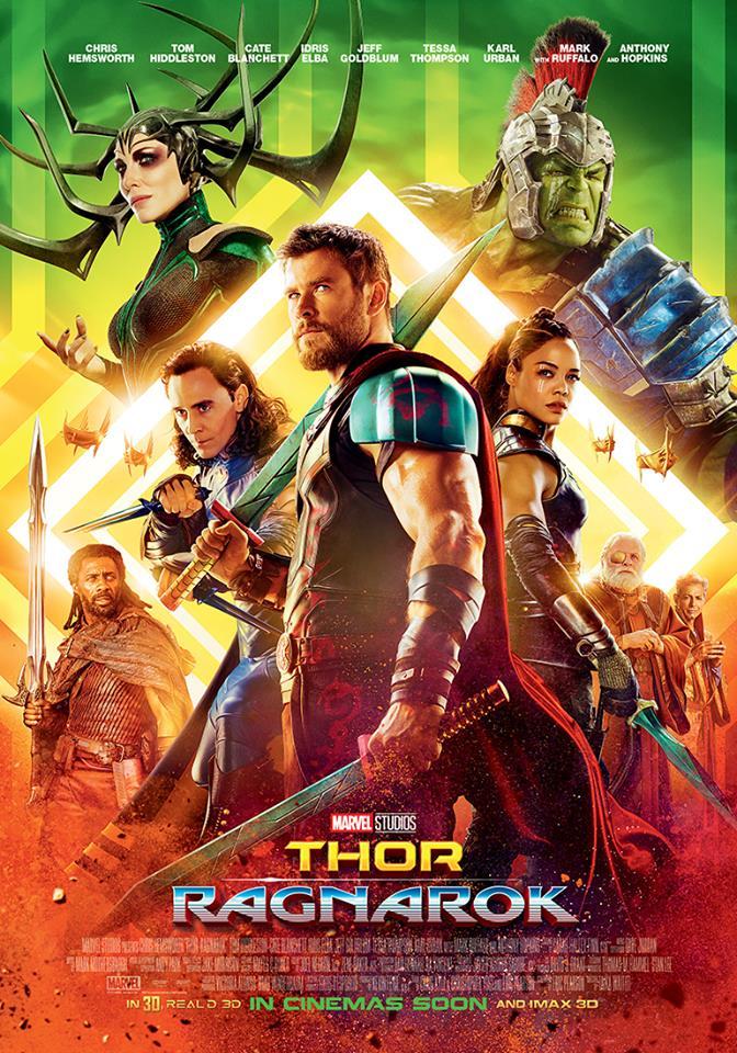 Thor: Ragnarok' Spoilers: Loki to be Terrified Upon