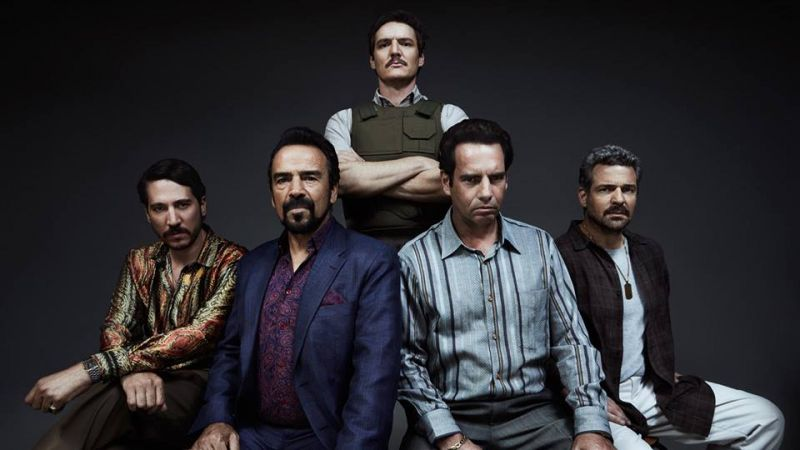 Narcos' Cast News: Cali Cartel Son Claims Netflix Series