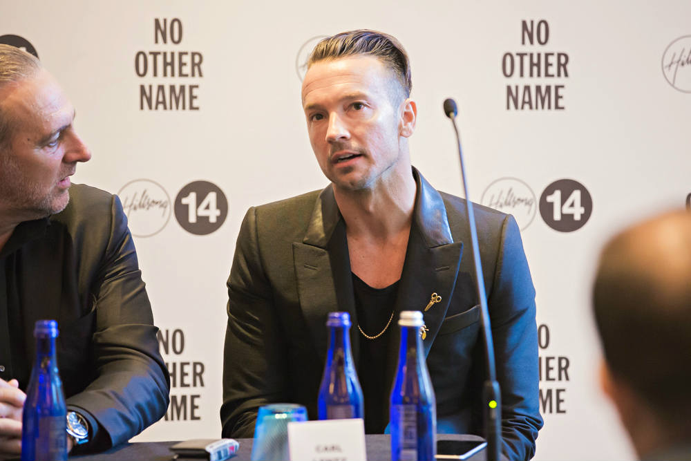 Carl Lentz Convinced Homeless Man To Attend Church By Buying Him A Beer Responds To Critics The Christian Post
