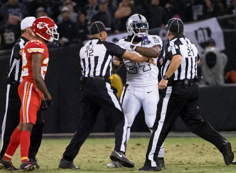 ed38b183ca6 NFL Rumors: Oakland Raiders May Sign Jordan Matthews - The Christian Post